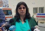 Exclusiv. Ce spune managerul Spitalului din Craiova, despre medicii care l-au operat pe Florin Busuioc. Adevărul despre rezident