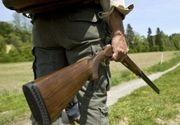 O femeie din Tulcea, împuşcată de concubin cu arma de vânătoare! Ulterior, bărbatul s-a sinucis