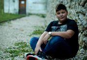 """Bogdan, poreclit """"Bursuc"""", un adolescent de 17 ani din Braşov, s-a împuşcat în cap cu arma de vânătoare a tatălui. Poliţia a intrat pe fir"""