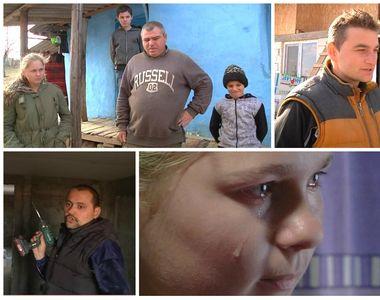Mai mulţi pompieri din Vaslui au devenit îngeri pentru o familie nevoiaşă! Oamenii au...