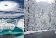 Prognoza meteo 8-11 noiembrie! Cum va fi vremea în acest weekend