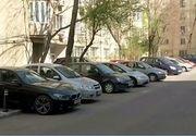 Parcarea pe verticală, cel mai eficient sistem de parcare care poate schimba faţa Bucureştiului