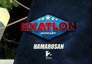 Fabulos: România va înfrunta Ungaria la Exatlon! Când se va întâmpla asta!