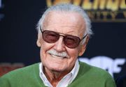 A murit Stan Lee, creatorul  supereroilor Marvel!