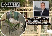 Aşa arată CASA GROAZEI, locul în care a avut loc triplul asasinat din Călăraşi! Vecinii sunt îngroziţi de cruzimea de care cei trei tineri au dat dovadă