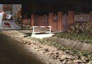 Un preot din Suceava s-a urcat băut la volan şi a accidentat două femei, apoi a fugit acasă. Una dintre victime a murit, iar cealaltă este în stare gravă
