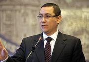 """Ponta, atac dur la adresa PSD-iştilor, în urma scandalului legat de raportul MCV: """" Sunt doar nişte demagogi populişti şi fals naţionalişti..."""""""
