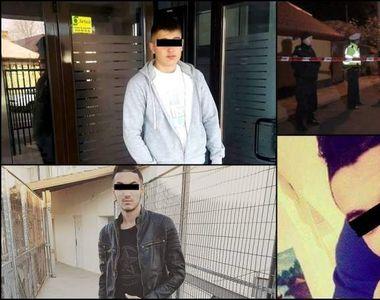 Unul dintre asasinii de la Călăraşi, comportament dubios la o două zile de la comiterea...