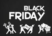 Oferte incredibile de Black Friday! Cât poate să coste, la reducere, primul televizor 8K din România! E mai scump decât o Dacie nouă!