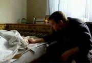 Caz şocant! Bătrână, externată dintr-un spital bucureştean în stare mai gravă decât atunci când a fost adusă!