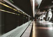 Grevă la metrou: cum ar putea circula metrourile începând de luni?