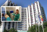Spitalul Universitar din Bucureşti a inaugurat cea mai mare staţie de sterilizare din Europa de Est! A costat milioane de euro