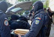Poliţiştii antidrog din Bucureşti au destructurat cea mai mare reţea de producere şi distribuire a canabisului