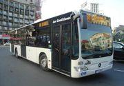 Se modifică traseele autobuzelor din Capitală. O linie de troleibuz din Berceni va fi suspendată