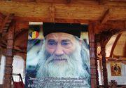 Mânăstirea Petru Vodă din Neamţ este loc de pelerinaj pentru mii de credincioşi! Aici îşi doarme somnul de veci marele duhovnic Iustin Pârvu FOTO