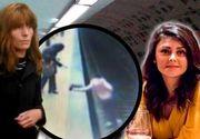 Gest neaşteptat din partea Magdalenei Şerban, criminala de la metrou. A reuşit să-i lase mască pe judecători