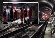 Noi detalii despre tânărul care a fost găsit mort la metrou! Ce a vrut să facă, de fapt, în tunel