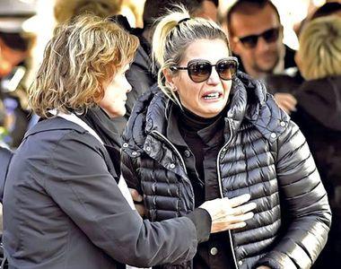 """Lorena Balaci, mesaj cutremurător după moartea tatălui ei: """"Nimeni nu aude"""""""