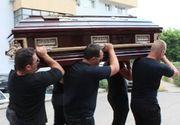 Doliu în Suceava! A murit preotul Alexandru Vasile Zofotă! A făcut infarct la numai 54 de ani!