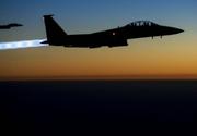 Atacuri aeriene în Siria. Cel puţin 43 de morţi, dintre care 17 copii