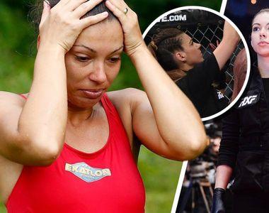 """Ce meserie are de fapt Paula Vieru, fosta concurentă de la Exatlon """"Reuşeşte să închidă..."""