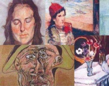 Ce se întâmplă ACUM cu românii care au furat tablourile din muzeul din Rotterdam!...