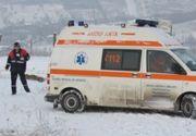 Iarna a făcut prima victimă!  Un bărbat din Buzău a murit îngheţat!