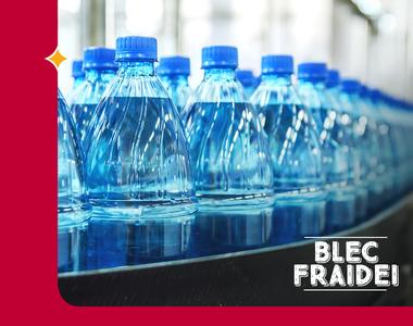 Tu ştiai că poţi cumpăra chiar şi apa online?