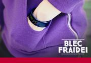 De Black Friday, cumpără-ţi o brăţară de fitness! Arată bine şi te ajută să ai grijă de sănătatea ta!