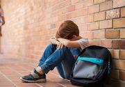 Fenomenul bullying-ului ia amploare în România! Statisticilie sunt îngrijorătoare