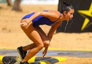 """Roxana Moise, fosta concurentă de la Exatlon, a dat vestea cea mare. Ce meserie are acum: """"Felicitări, mult succes"""""""