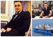 Andrei avea numai 25 de ani, dar a murit după ce a căzut în gol! Colegii săi au privit neputincişi accidentul! O mare de lacrimi a rămas în urma lui