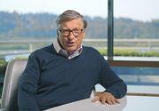 Miliardarul Bill Gates a investit în afaceri din România! Fondatorul Microsoft a băgat 27 de milioane de dolari în acţiuni la Fondul Proprietatea!