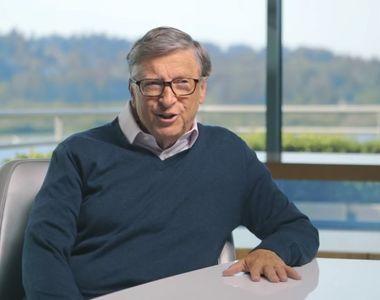 Miliardarul Bill Gates a investit în afaceri din România! Fondatorul Microsoft a băgat...