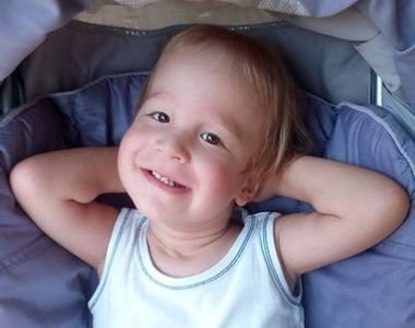 Mesajul trist al bunicii lui Ştefan, băieţelul mort după ce a fost operat într-un...
