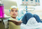 Statul îşi bate joc de copiii bolnavi de cancer! Medicamentele esenţiale pentru micuţii suferinzi nu se mai găsesc în spitale de DOI ani!
