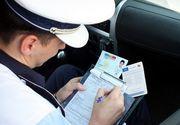 ADIO permis pentru şoferii violenţi în trafic! Proiectul de lege îi loveşte şi pe cei care sunt vinovaţi de producerea accidentelor