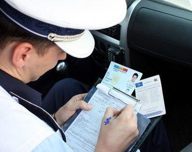 ADIO permis pentru şoferii violenţi în trafic! Proiectul de lege îi loveşte şi pe cei...