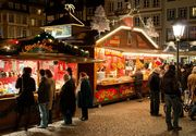 Cele mai frumoase 3 târguri de Crăciun din Europa (2018)
