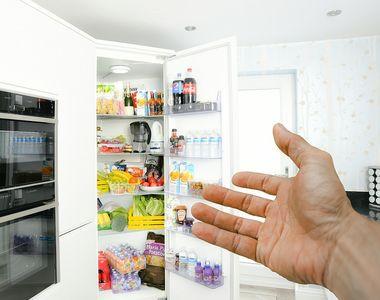Cum iti alegi frigiderul?