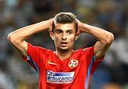 """Florin Tănase, jucătorul celor de la FCSB, audiat la Parchetul Capitalei în cazul morţii lui Patrick Ekeng: """"Le-am spus ce mi-am adus aminte din seara aceea!"""""""
