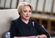 Ce intervenţii estetice are Viorica Dăncilă şi cât au costat-o. Premierul României ţine la frumuseţe