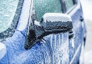 Ploaia îngheţată, fenomenul meteo care va paraliza România. ANM anunţă şi cea mai mare zăpadă din ultimii 20 de ani