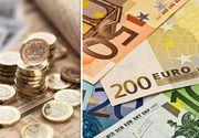 S-a stabilit data la care România ar putea trece la moneda euro