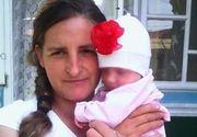 Mihaela a murit la câteva ore după ce a născut. Dramă în familia Cioacă. A lăsat în spate două fete orfane şi un soţ văduv