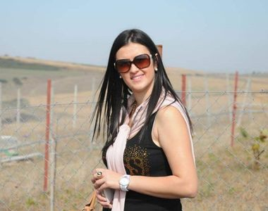 Aici a fost ucisă Maria, tânără de 28 de ani plecată în Spania să îşi facă un viitor...