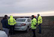Descoperire şocantă pe un câmp din Timiş! Comisarii Gărzii de Mediu s-au cutremurat când au văzut