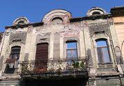 """Primăria Arad va aplica """"taxă de paragină"""" pentru 210 clădiri istorice degradate, ai căror proprietari refuză să execute lucrări de reparaţii"""