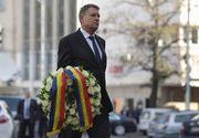 Reacţia lui Klaus Iohannis după moartea soldatului de la Alba Iulia! Preşedintele cere grăbirea anchetei