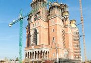 Catedrala Mântuirii Neamului nu are aviz ISU. Sfinţirea lăcaşului de cult se va face pe propria răspundere